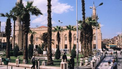 قاهره مصر